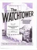 The Watchtower July 01 1970