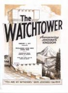 The Watchtower February 01 1971