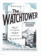 The Watchtower March 01 1971
