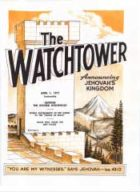 The Watchtower April 01 1971