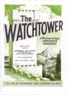 The Watchtower June 15 1971