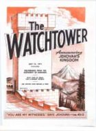 The Watchtower July 15 1971