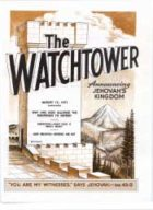 The Watchtower August 15 1971