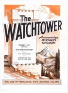 The Watchtower October 01 1971