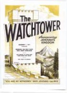 The Watchtower December 01 1971