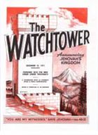 The Watchtower December 15 1971