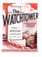 The Watchtower December 15 1971