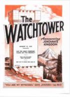The Watchtower January 15 1972