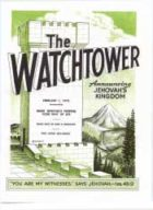 The Watchtower February 01 1972