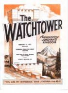 The Watchtower February 15 1972