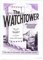 The Watchtower April 01 1972