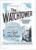 The Watchtower April 15 1972