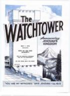 The Watchtower May 01 1972