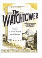 The Watchtower May 15 1972