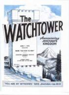 The Watchtower June 01 1972