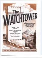 The Watchtower October 01 1972