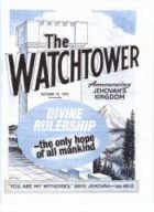 The Watchtower October 15 1972