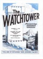 The Watchtower November 15 1972