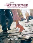 The Watchtower Public Edition No. 1 2016