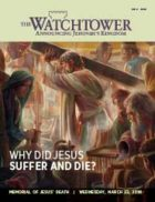 The Watchtower Public Edition No. 2 2016