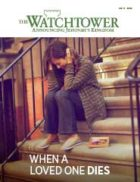 The Watchtower Public Edition No. 3 2016