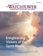The Watchtower Public Edition No. 6 2016