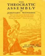 The Theocratic Assembly of Jehovah's Witnesses (1941)