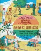 New World Society Assembly of Jehovah's Witnesses (1953)