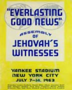 Everlasting Good News Assembly of Jehovah's Witnesses (1963)