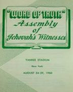 Word of Truth Assembly of Jehovah's Witnesses (1965)
