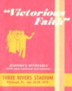 Victorious Faith International Assembly of Jehovah's Witnesses (1978)
