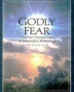 Godly Fear District Convention of Jehovah's Witnesses (1994)