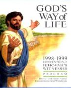 God's Way of Life Convention of Jehovah's Witnesses (1998)