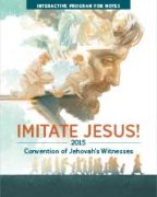 Imitate Jesus! Convention of Jehovah's Witnesses (2015) Interactive Program