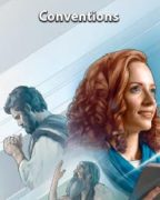Conventions & Assemblies of Jehovah's Witnesses