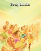 Song Books of Jehovah's Witnesses