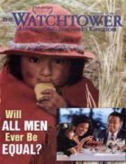 The Watchtower January 01 2002
