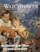 The Watchtower January 01 1993
