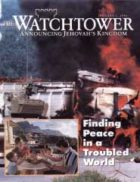 The Watchtower January 01 1996