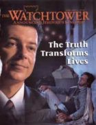 The Watchtower January 01 1998