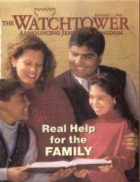 The Watchtower January 01 1999