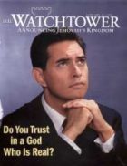 The Watchtower January 15 2002