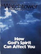 The Watchtower January 15 1991