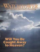 The Watchtower January 15 1993