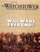 The Watchtower January 15 1994