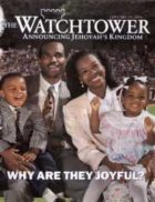 The Watchtower January 15 1996