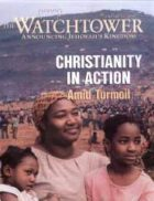 The Watchtower January 15 1998