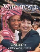 The Watchtower January 15 1999
