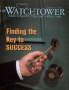The Watchtower February 01 2000