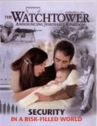 The Watchtower February 01 2001